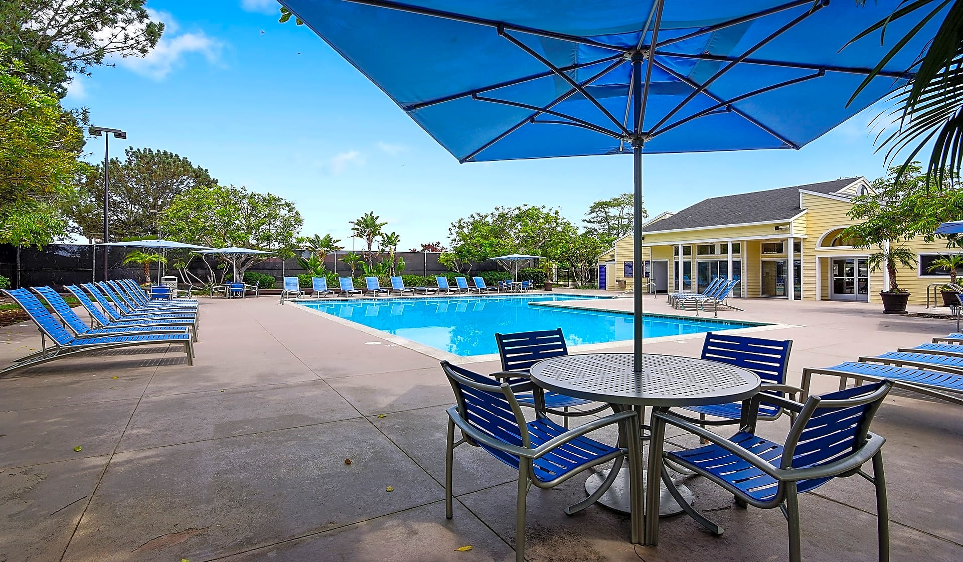 Apartments In City Heights San Diego Ca
