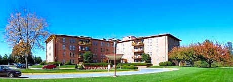 Photo: Frederick Apartment for Rent - $1030.00 / month; 1 Bd & 1 Ba