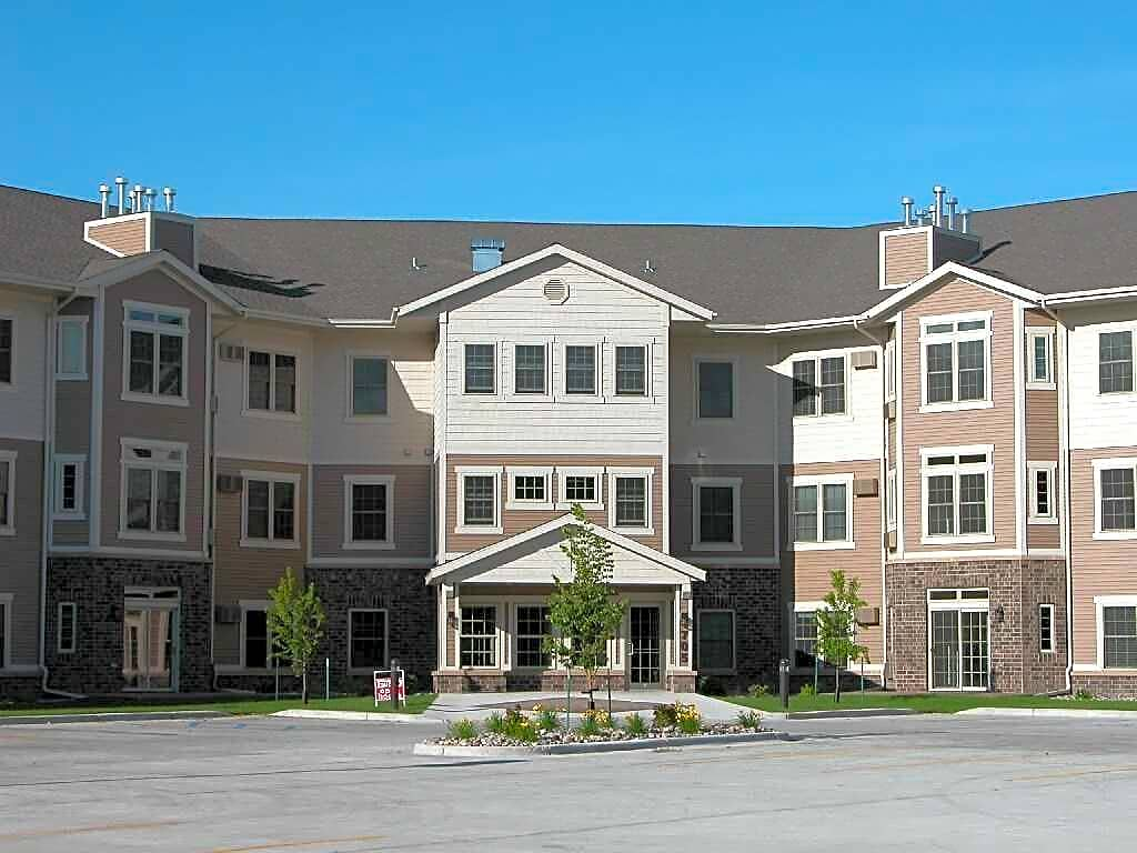 Pointe West Apartments Fargo Nd