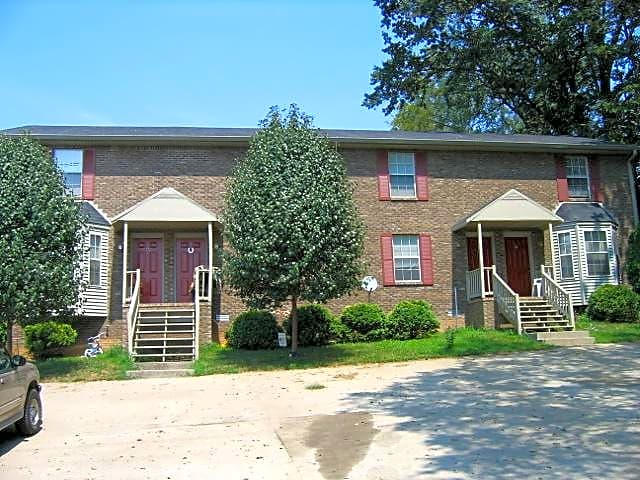 Condo for Rent in Clarksville