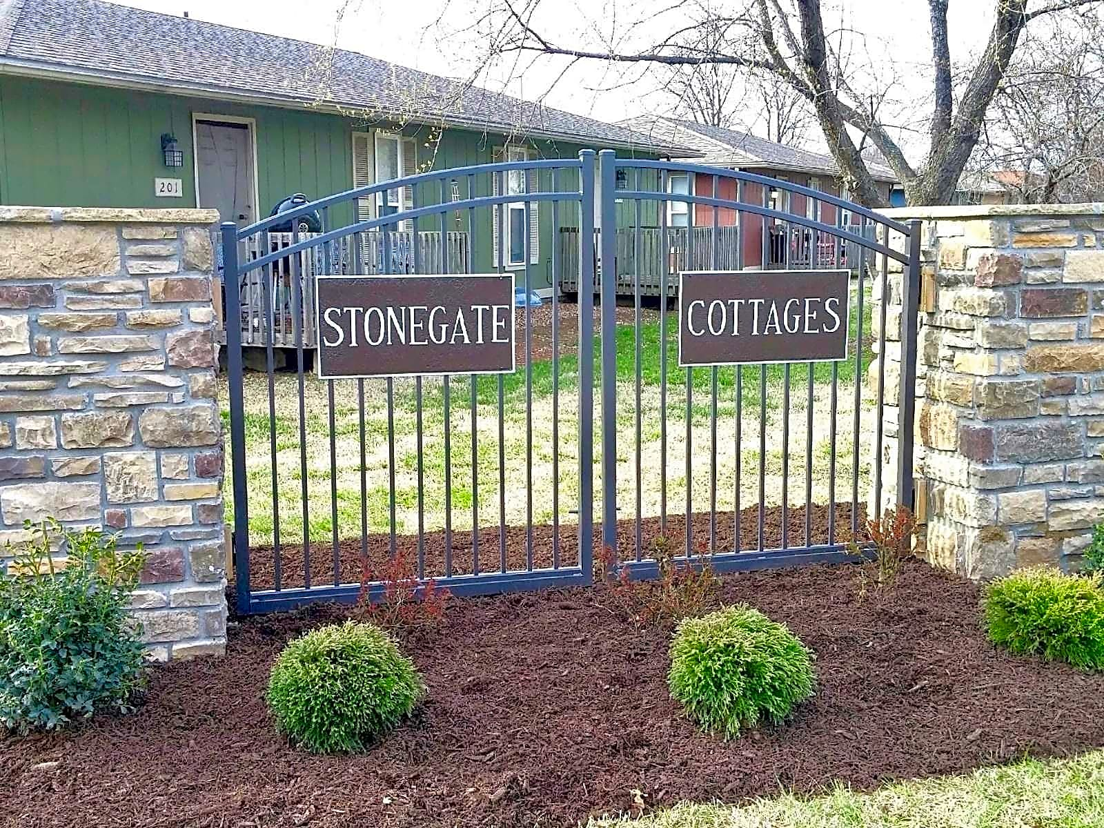 Stonegate Cottages