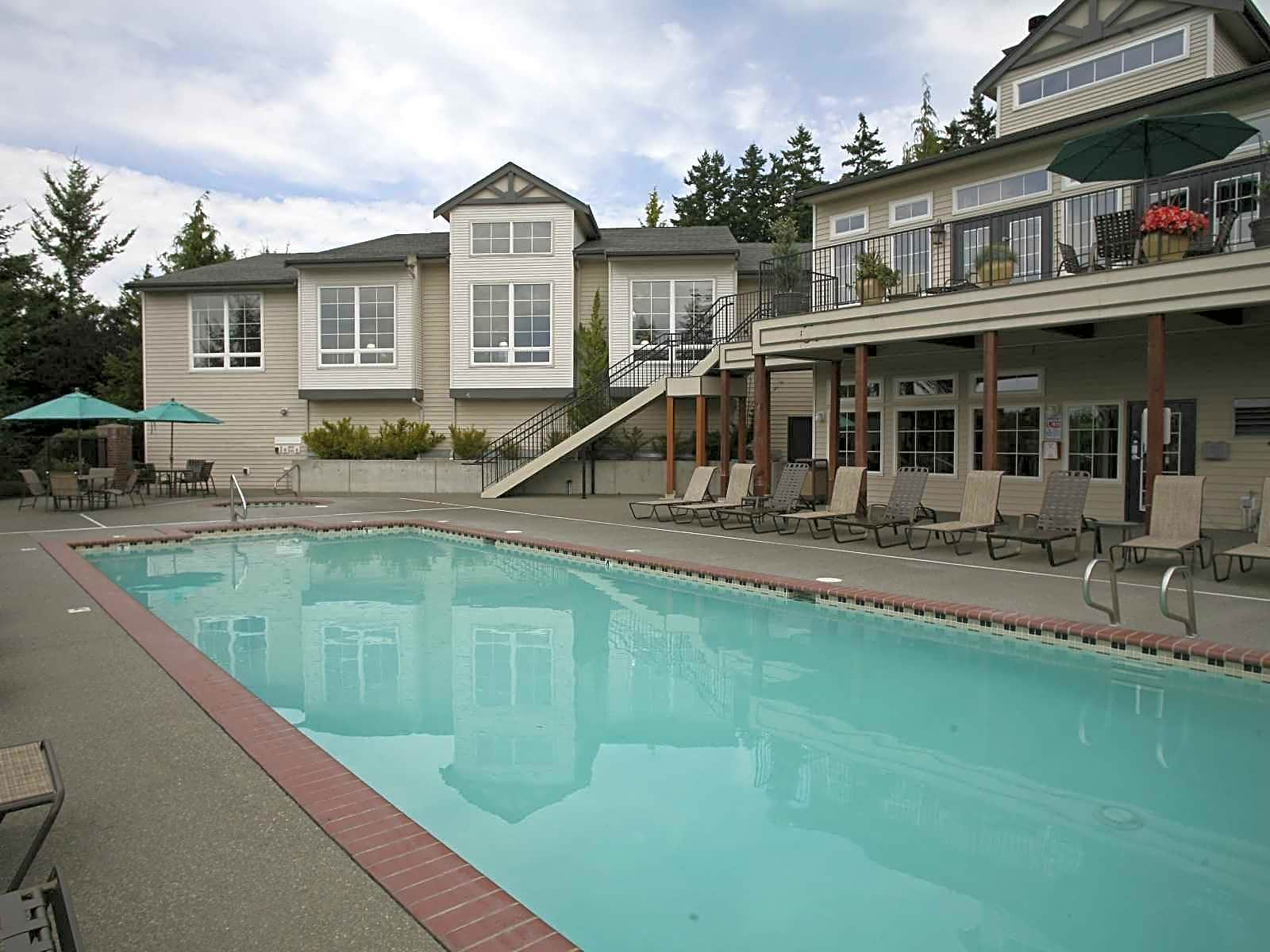 Lexington Heights Apartments - Renton, WA 98056
