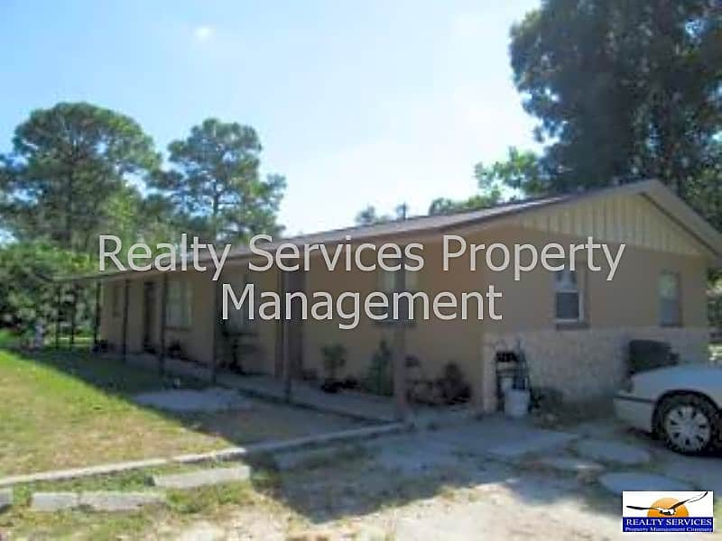 Duplex for Rent in Fort Myers