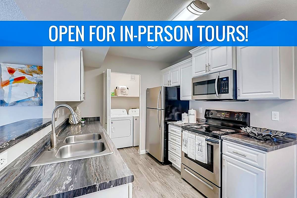 Apartments Near CSN Parc 17 for College of Southern Nevada Students in North Las Vegas, NV