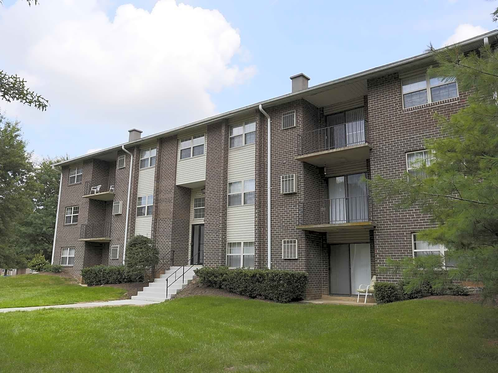 Pikeswood Park Apartments Randallstown Md