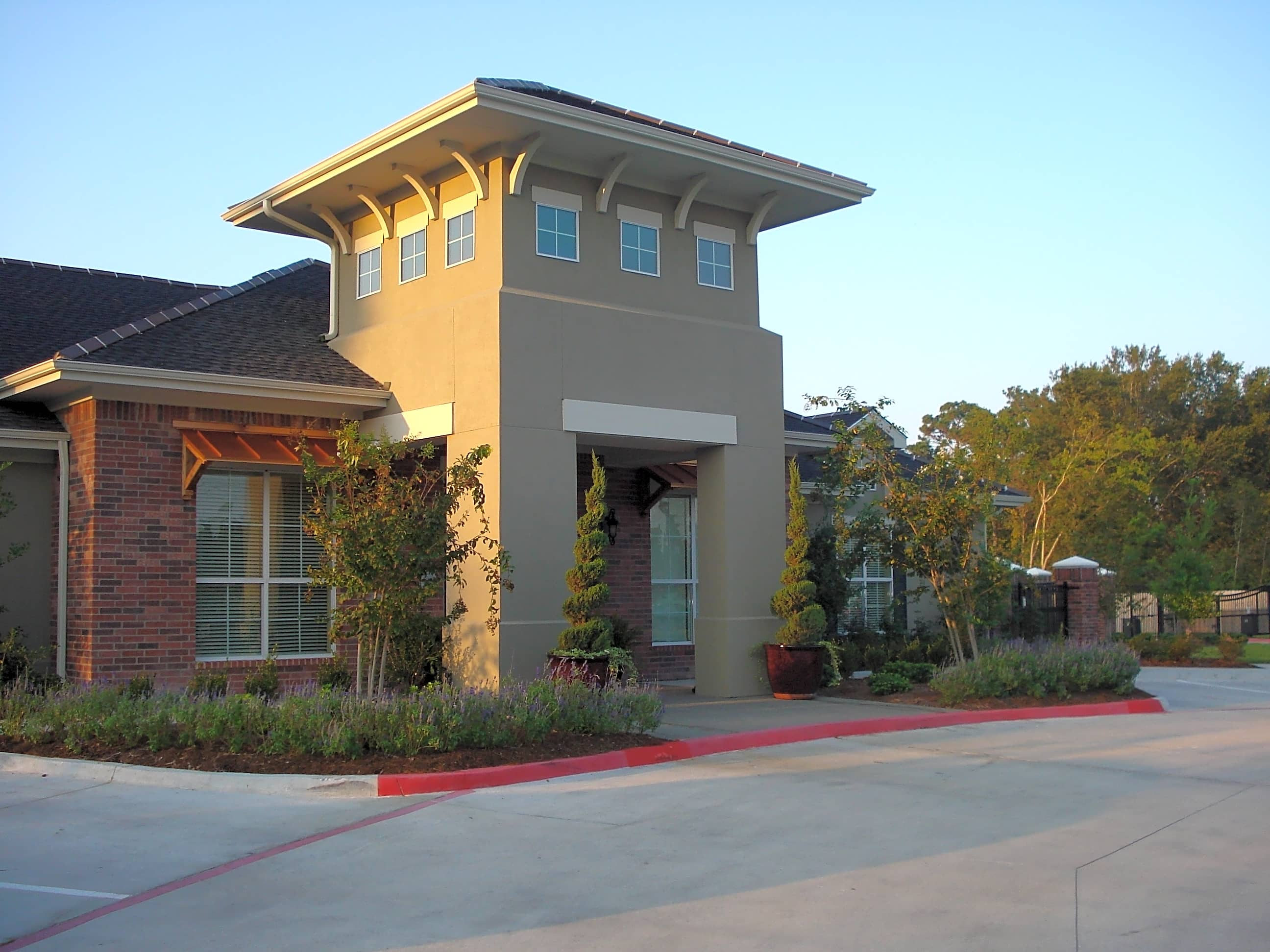 Apartments Near McNeese Country Club Pointe for McNeese State University Students in Lake Charles, LA