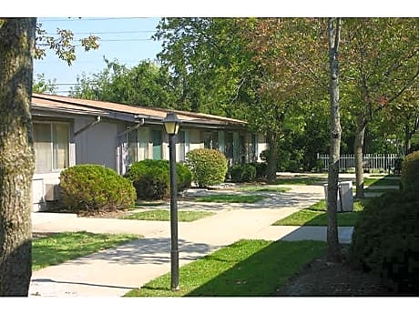 Photo: Marysville Apartment for Rent - $689.00 / month; 3 Bd & 1 Ba