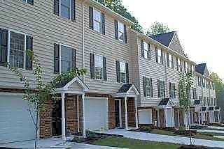 Crescentwood Townhomes