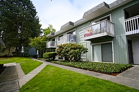 Photo: Renton Apartment for Rent - $875.00 / month; 1 Bd & 1 Ba