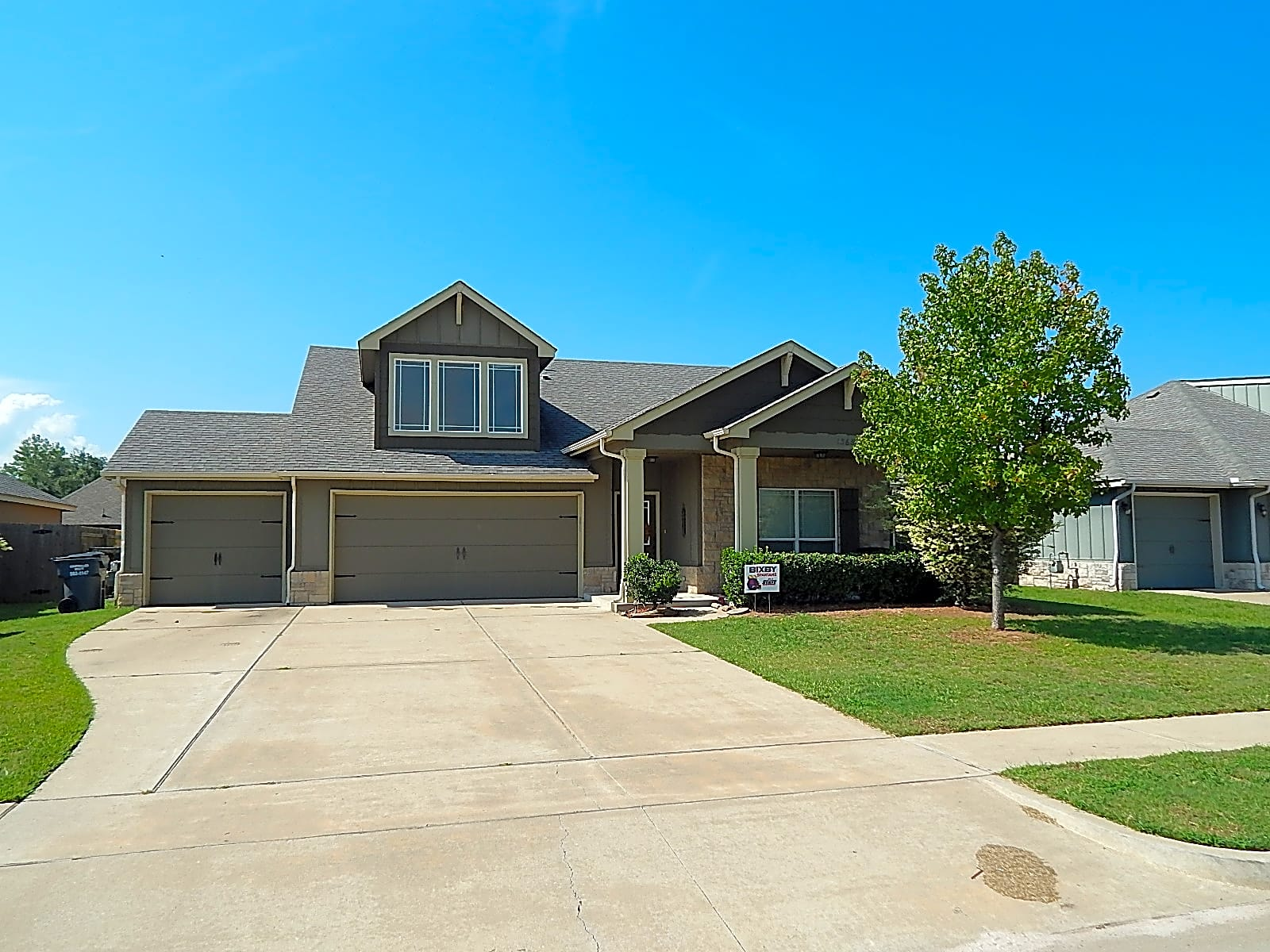 Bixby Houses For Rent In Bixby Oklahoma Rental Homes