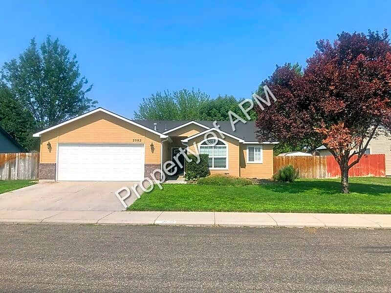 Pet Friendly for Rent in Meridian