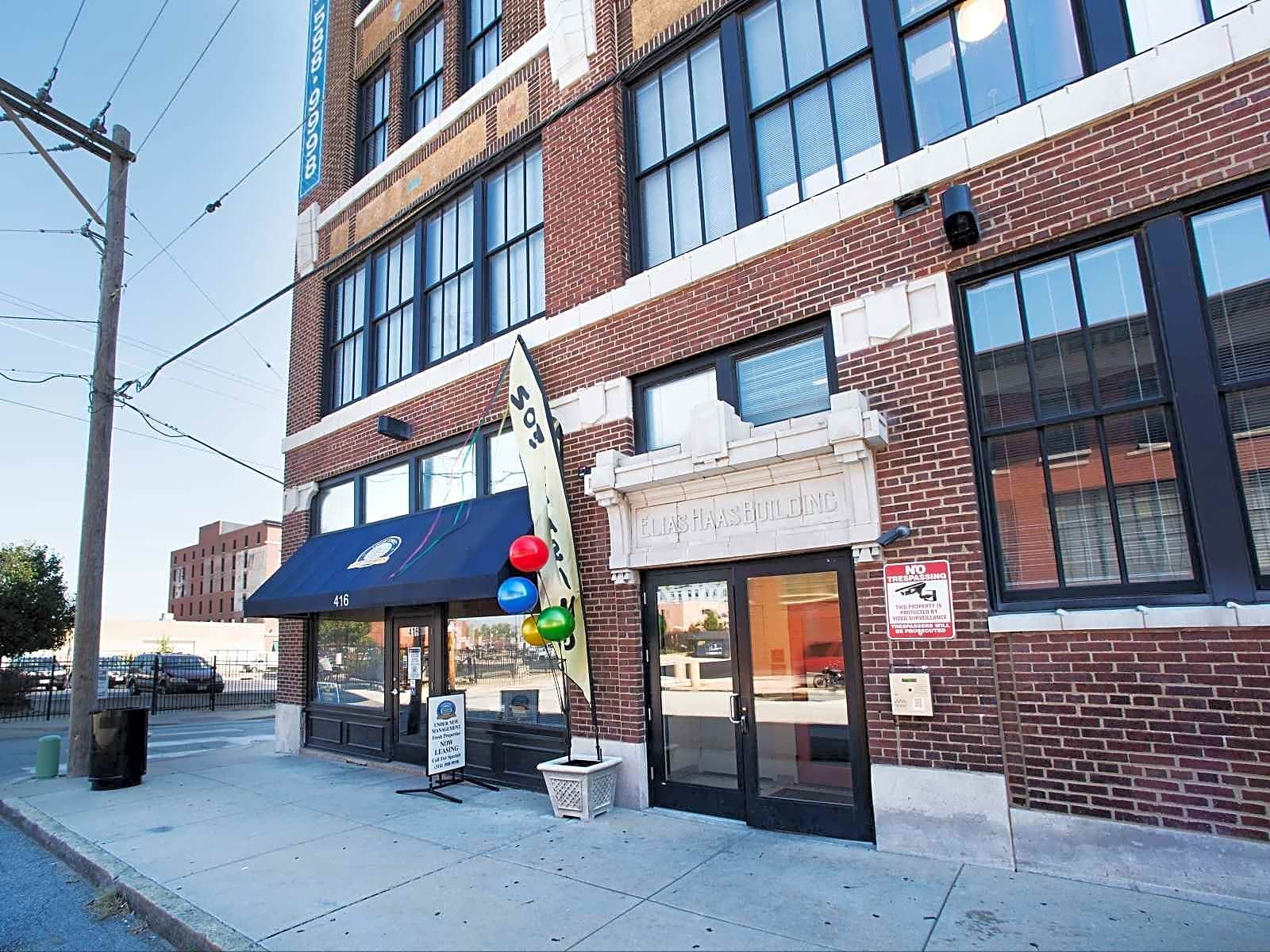 Loft Apartments In St Charles Mo