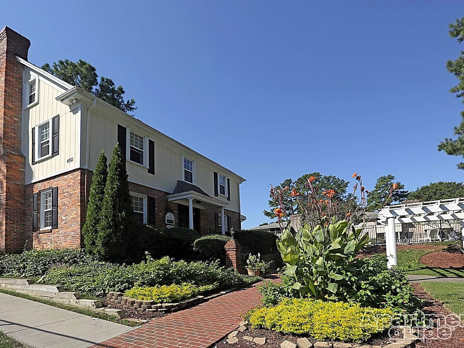 Photo: Raleigh Apartment for Rent - $595.00 / month; 1 Bd & 1 Ba