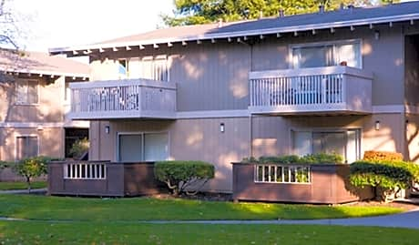 Photo: Santa Cruz Apartment for Rent - $1779.00 / month; 1 Bd & 1 Ba