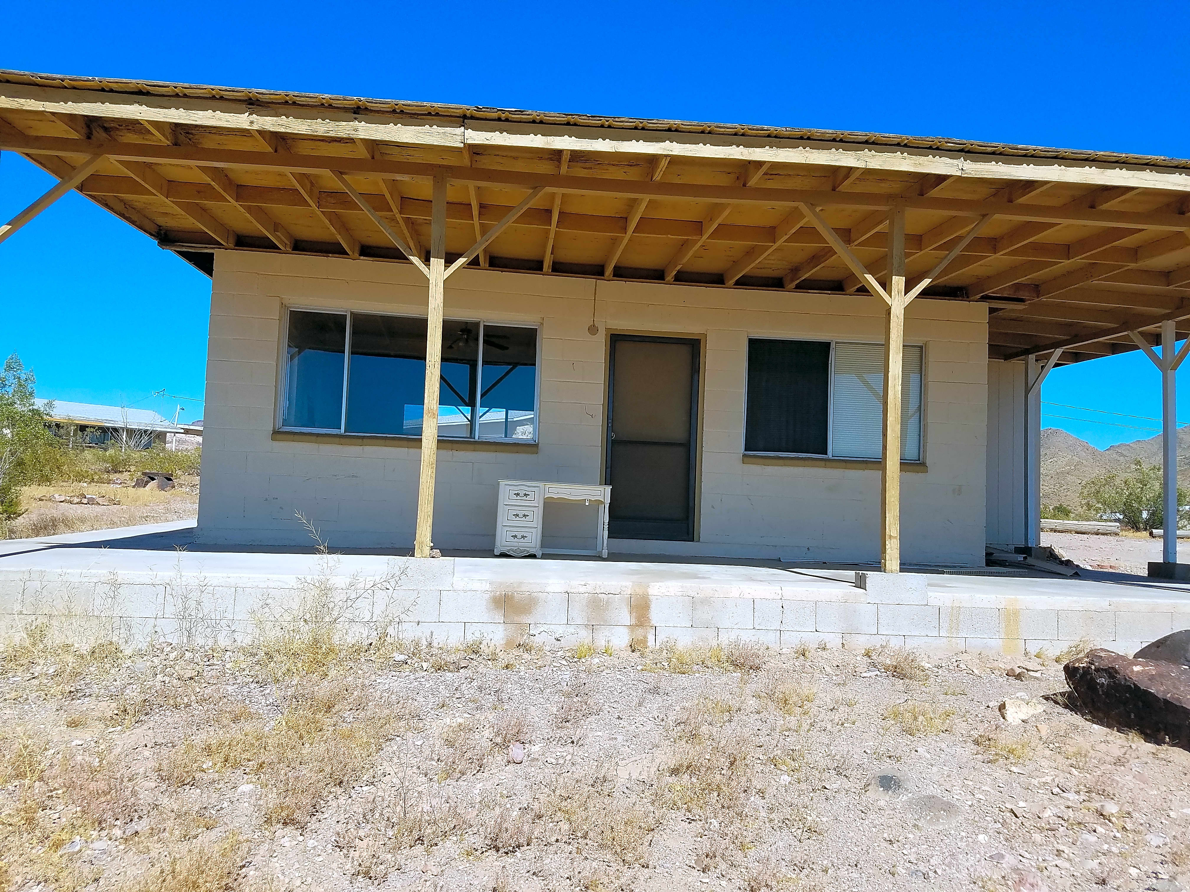 Pet Friendly for Rent in Bullhead City