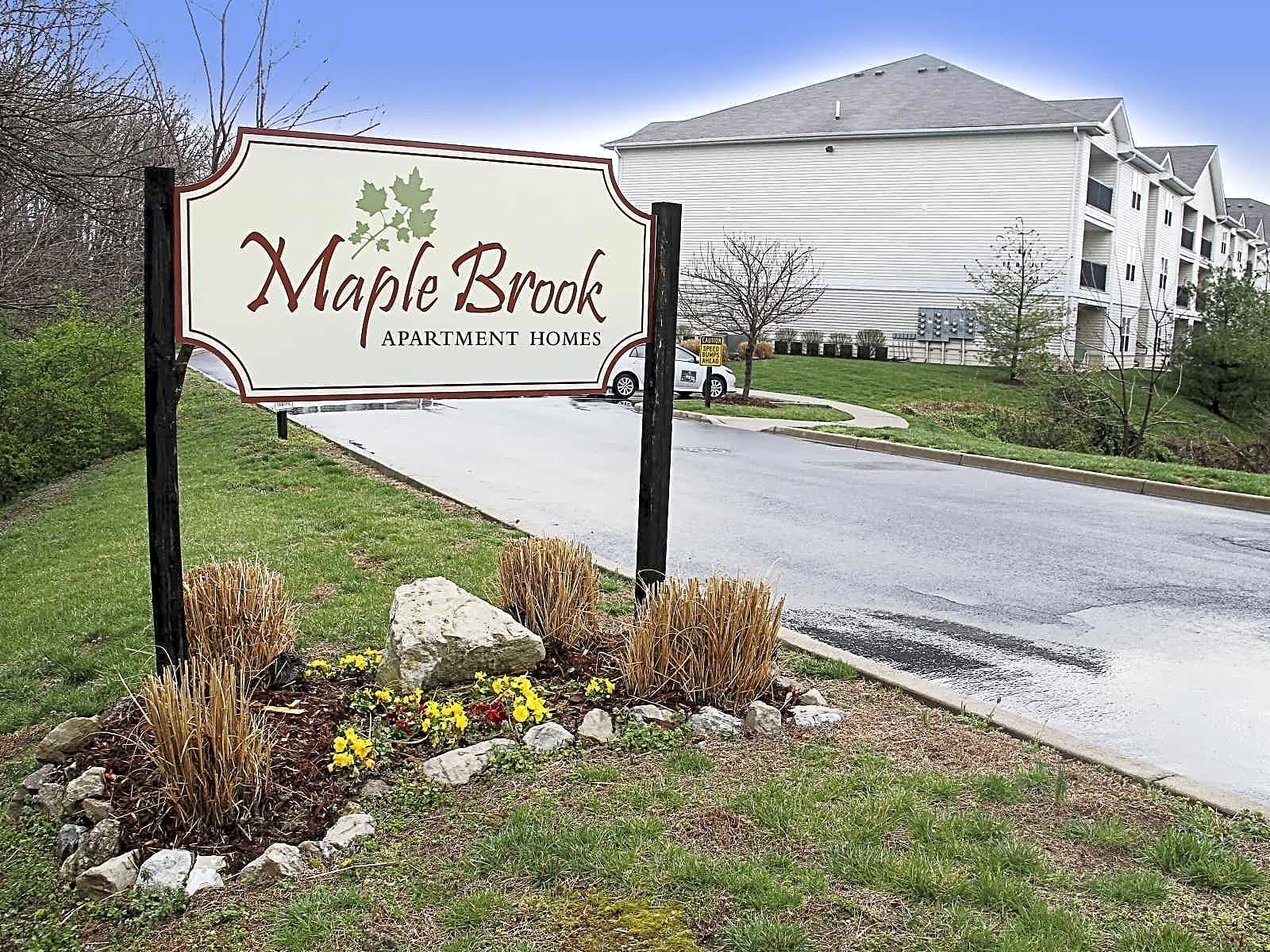 Maple Brook Apartments
