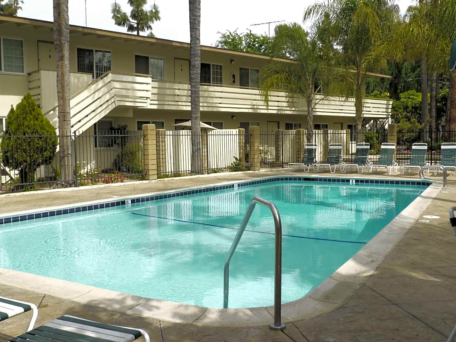 The Village Apartments - Downey, CA 90240