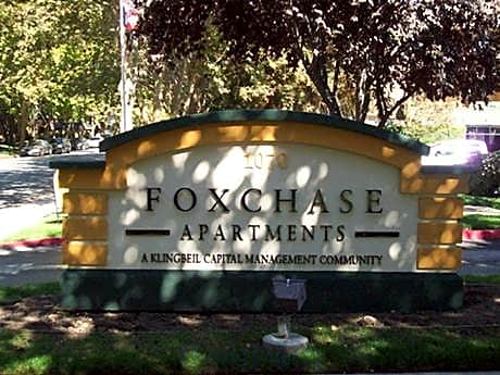 Foxchase for rent in San Jose