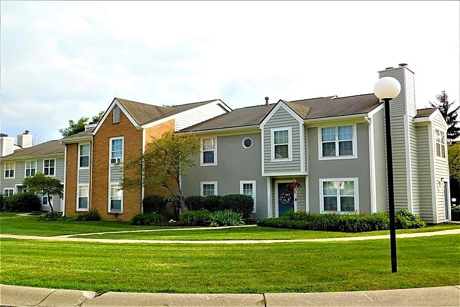 Apartments Near Otterbein St. Andrews and The Villas at Little Turtle for Otterbein College Students in Westerville, OH
