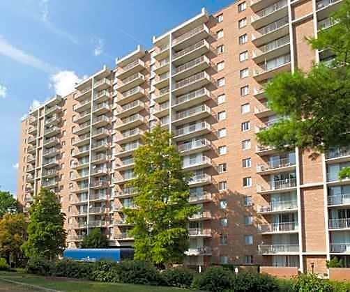 Apartment Guide Md: London Park Towers Apartments