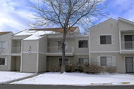 Photo: Lakewood Apartment for Rent - $1085.00 / month; 3 Bd & 2 Ba
