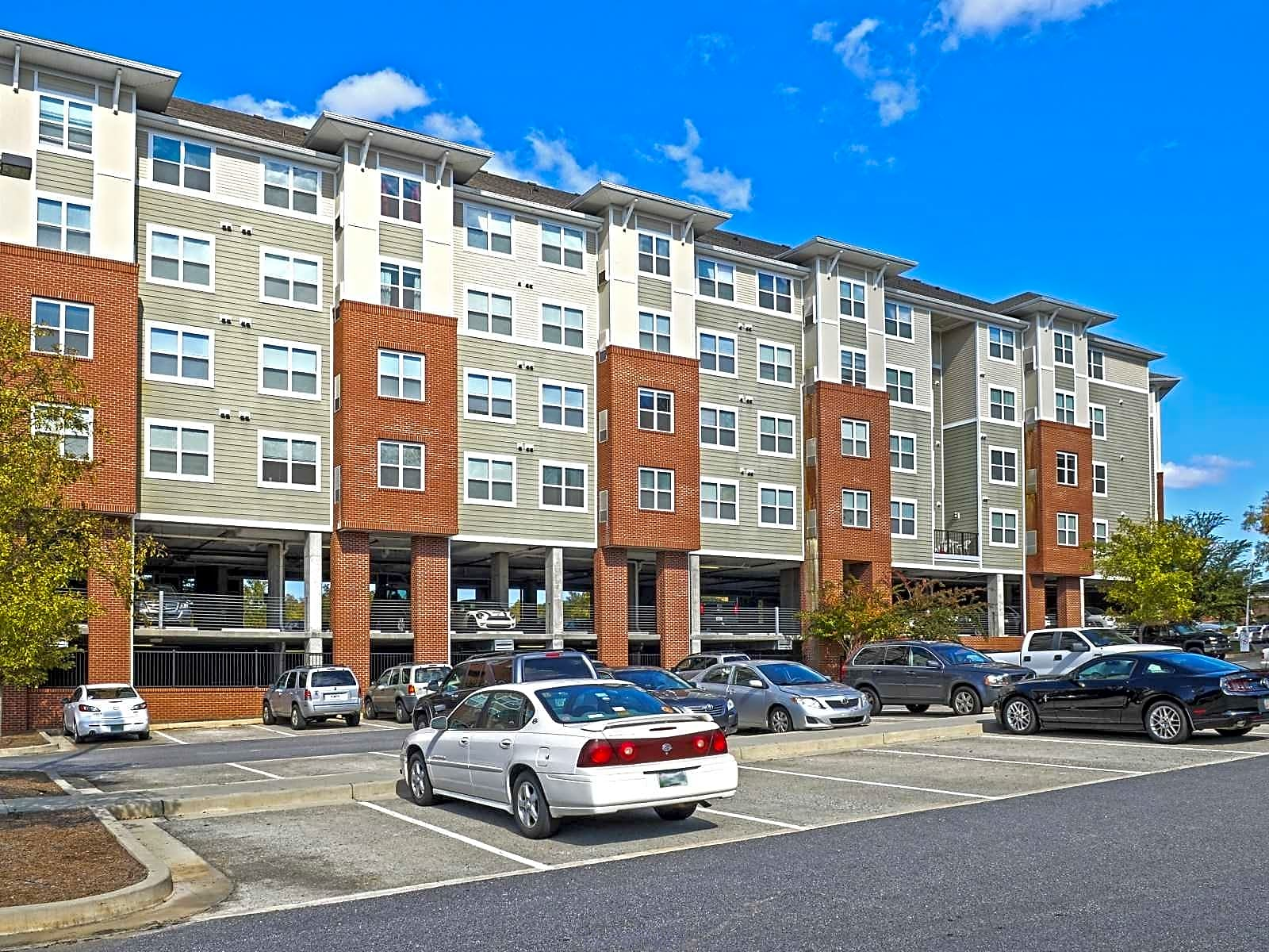 Apartments Near Downtown Athens