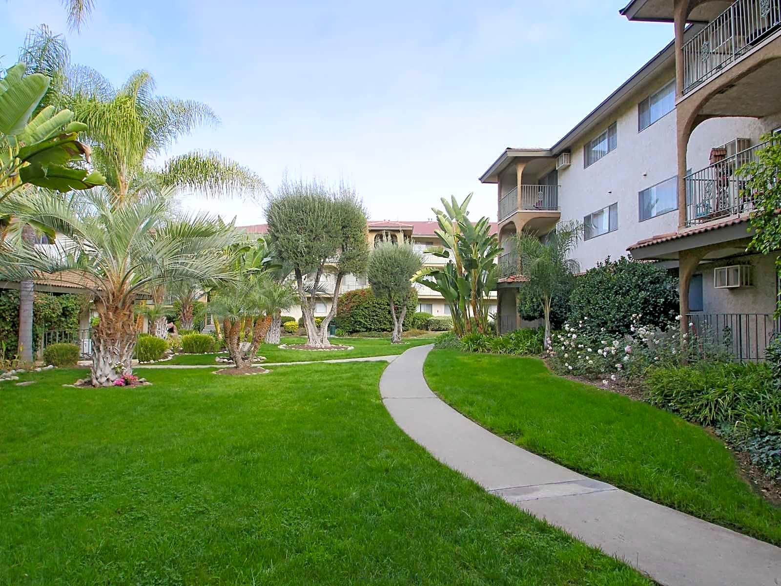 South Hills Apartments West Covina Ca