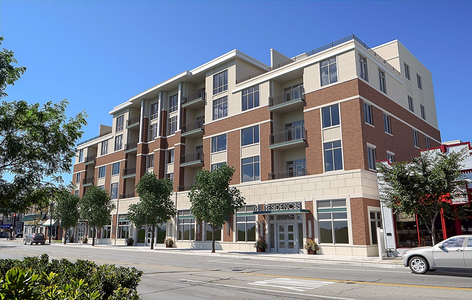 The Residences of Wilmette
