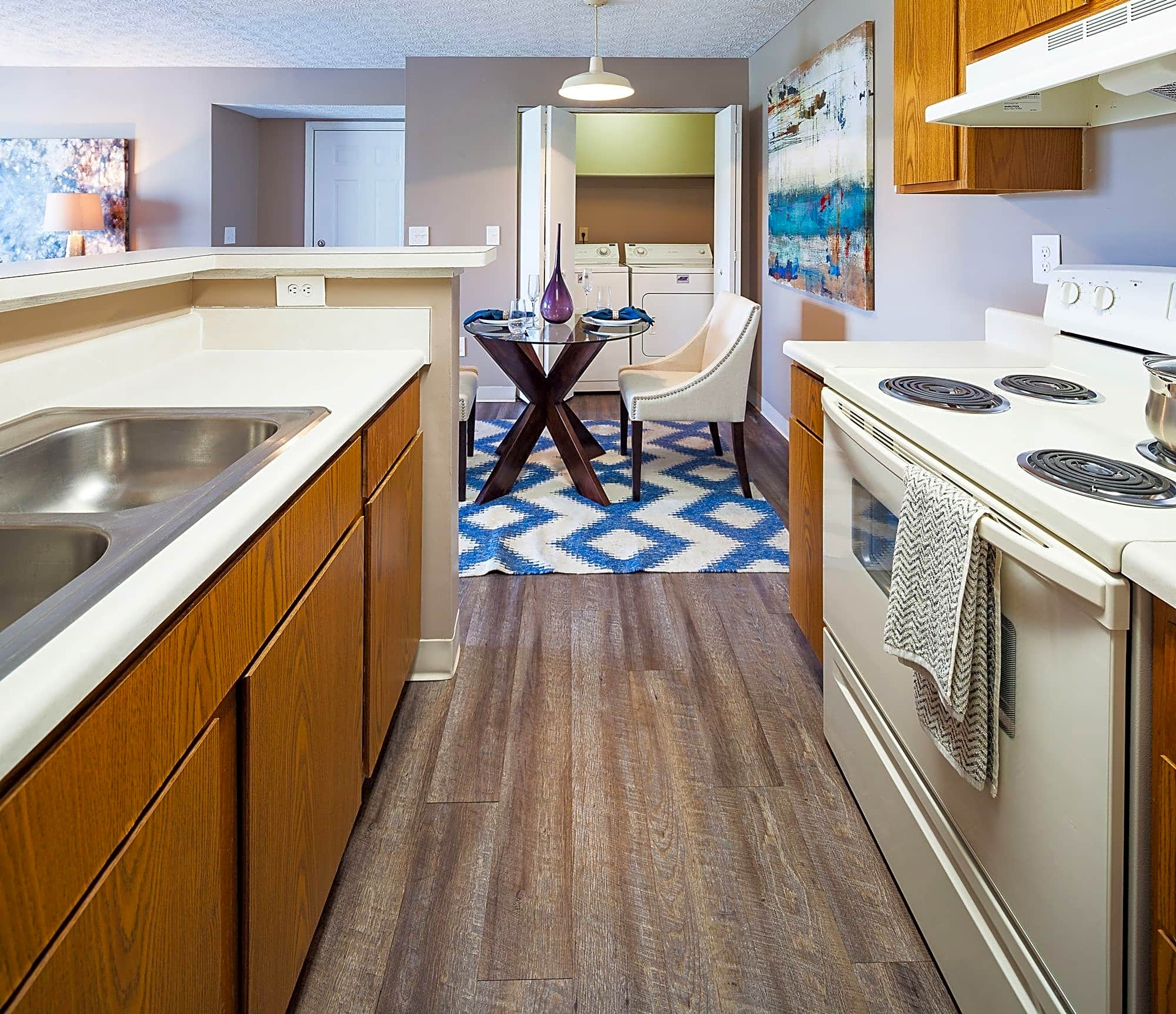 Apartments In Grove City Ohio: The Bend By Cortland Apartments
