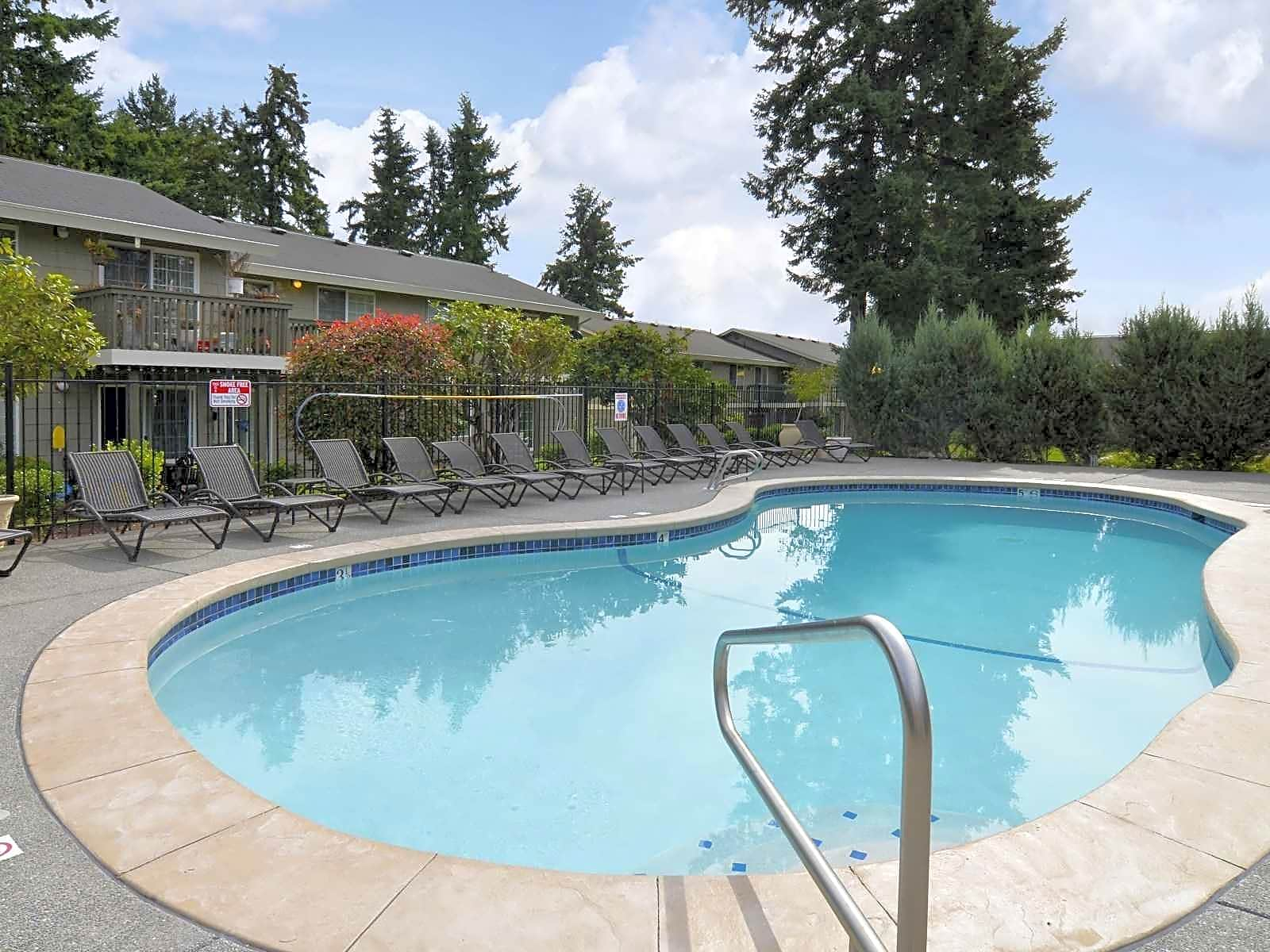 Photo: Puyallup Apartment for Rent - $825.00 / month; 1 Bd & 1 Ba