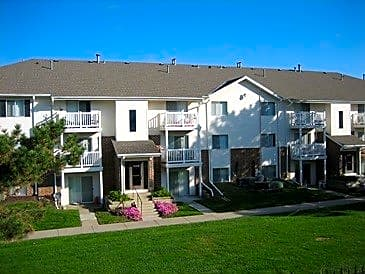 Photo: Omaha Apartment for Rent - $571.00 / month; 1 Bd & 1 Ba