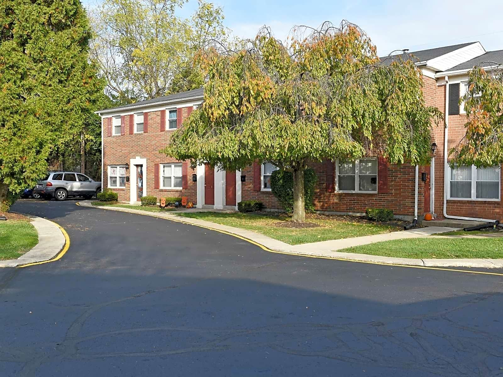 Huber Village Apartments Westerville Ohio