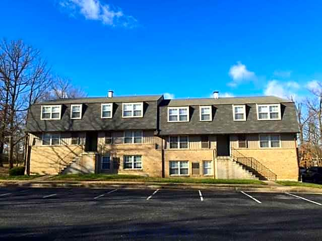 Apartments In Charles Village Md