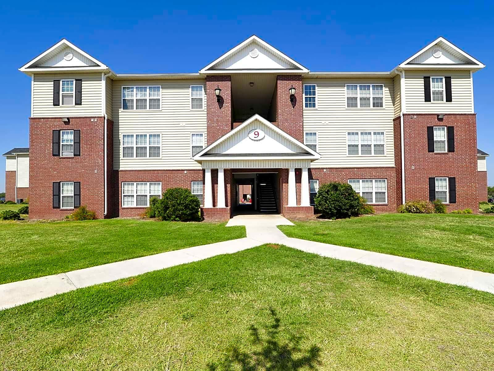 River Ranch Apartments San Angelo