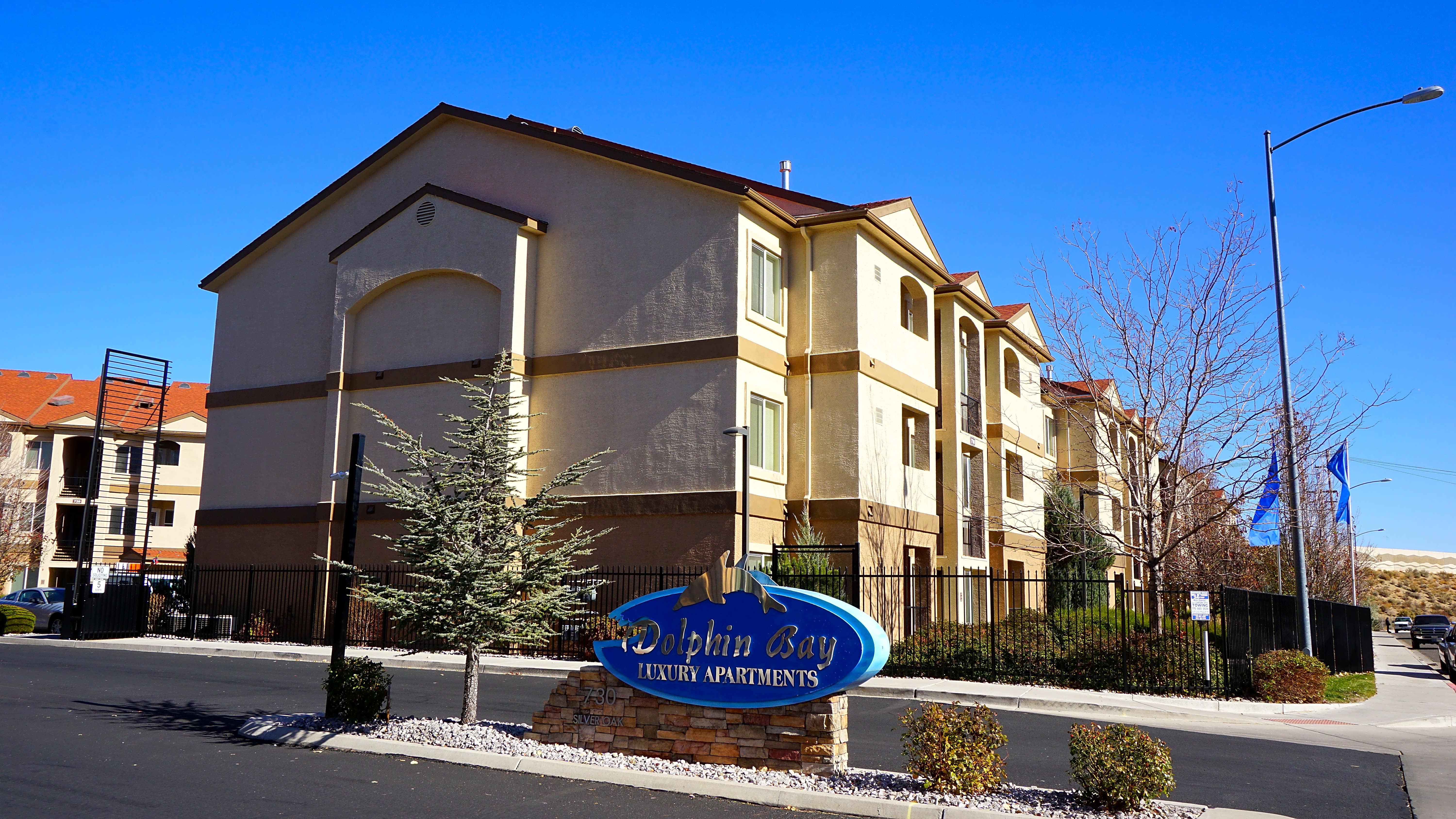 Apartments Near SNC Villas At Dolphin Bay for Sierra Nevada College Students in Incline Village, NV