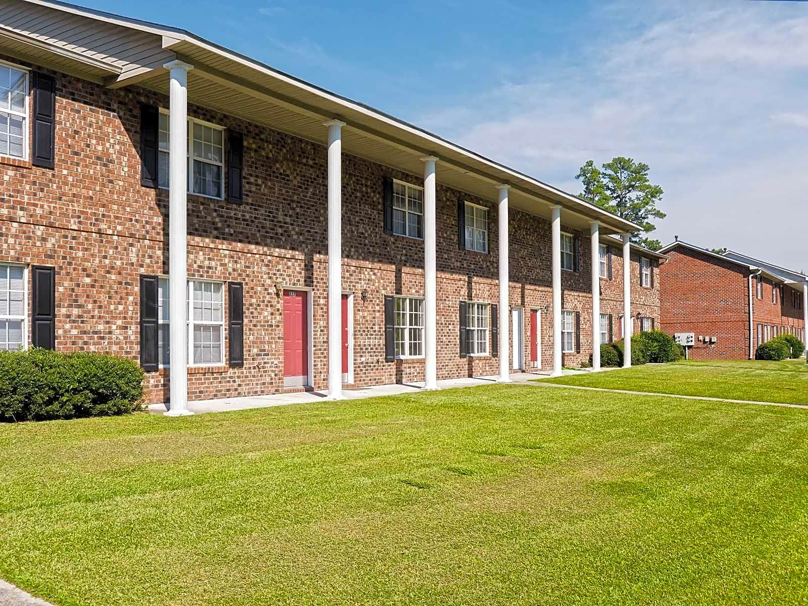 New Apartments In Kinston Nc