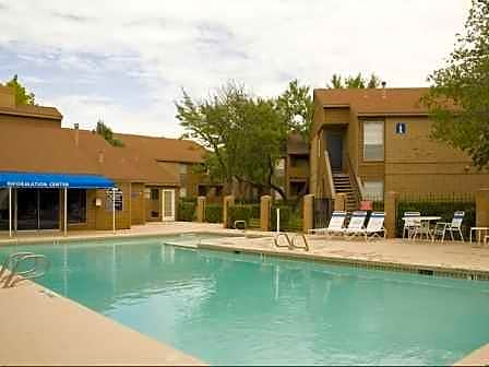 Photo: Midland Apartment for Rent - $1455.00 / month; 2 Bd & 2 Ba