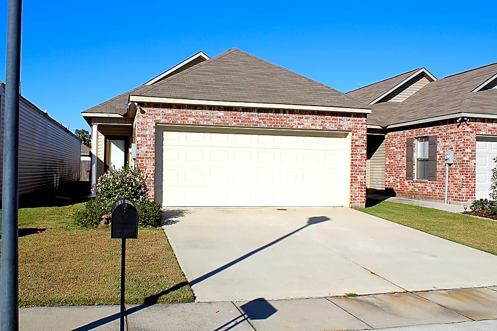 Section  Housing For Rent In Baton Rouge Louisiana