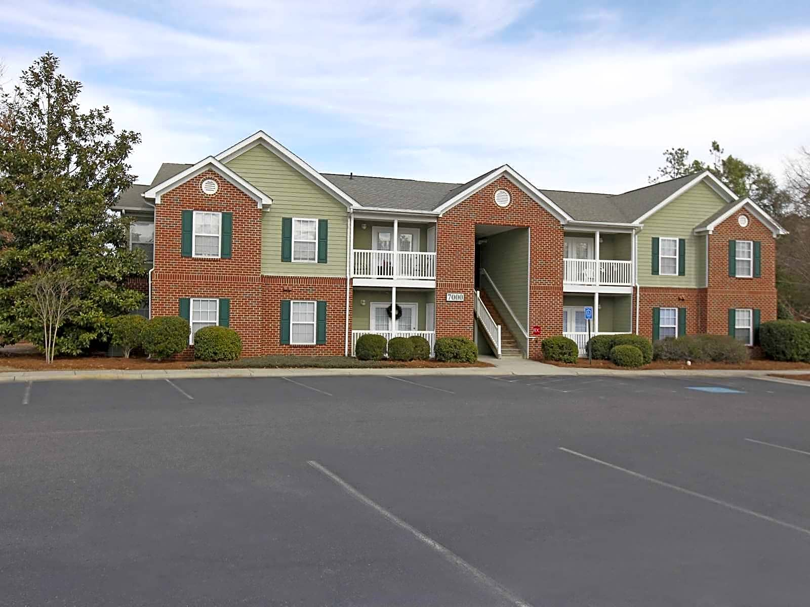 Apartments Near Downtown Columbia Sc