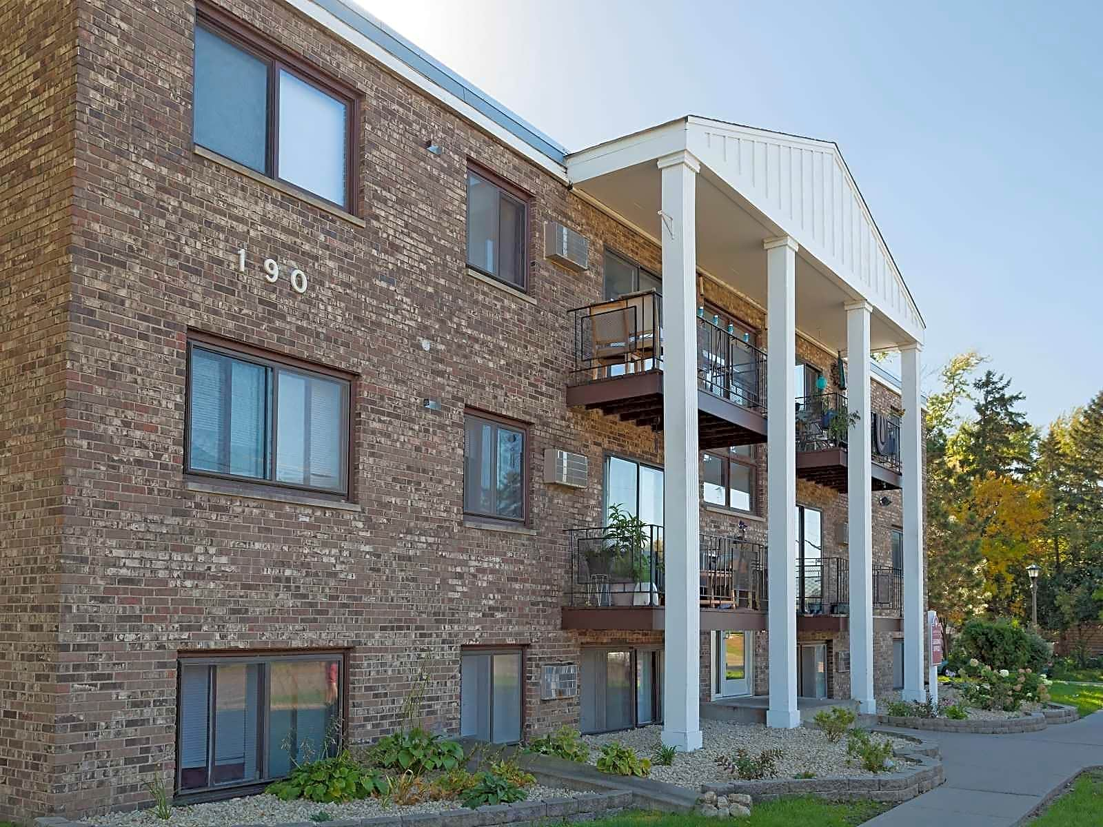 New Apartments In Fridley Mn