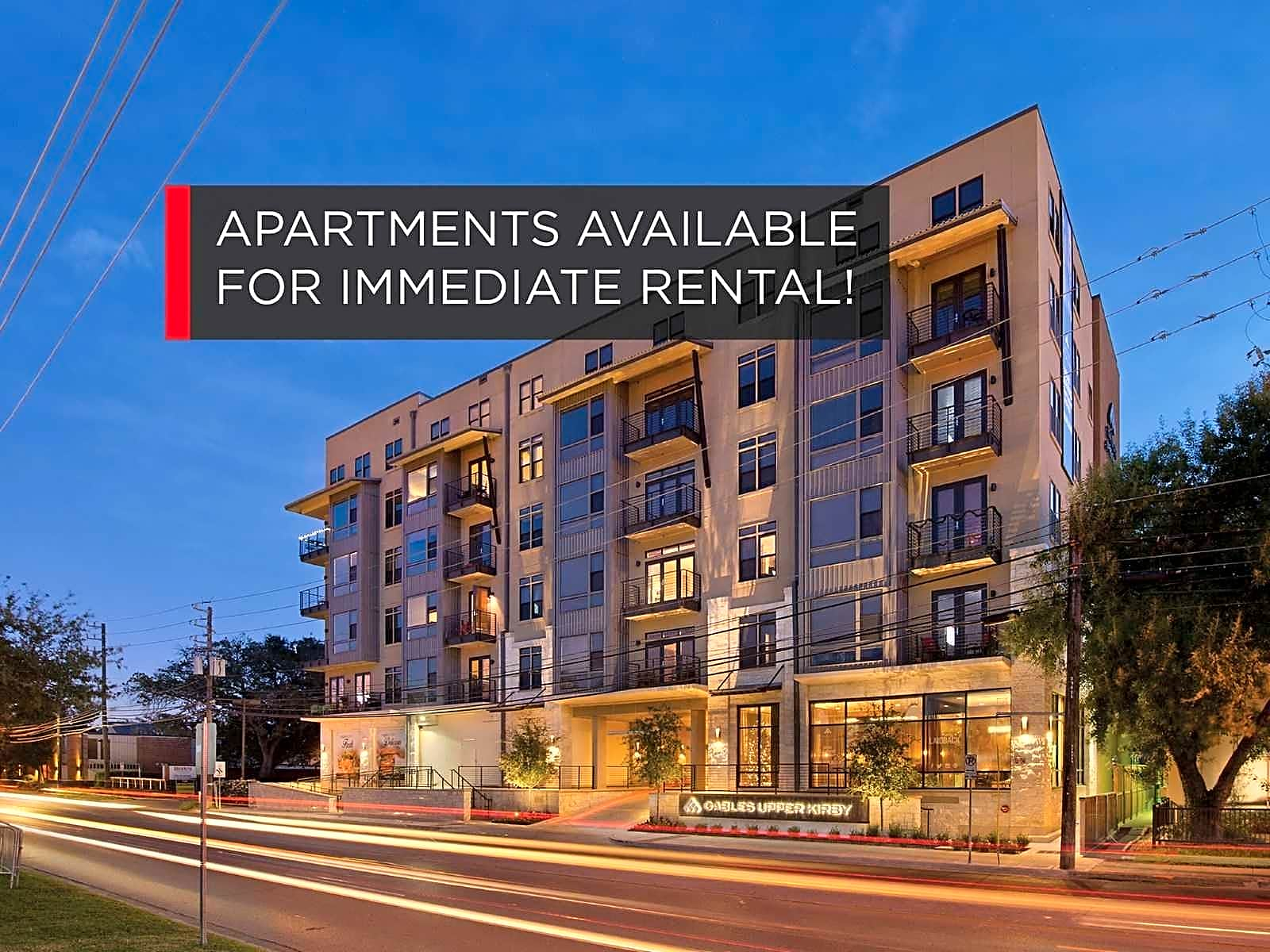 Apartments Near Baylor University Medical Center