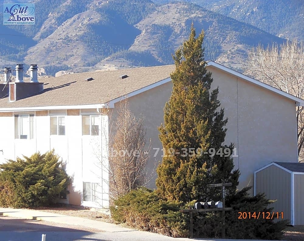 3 Bedroom 1 5 Bath Newly Remodeled Apartments Colorado Springs Co 80904