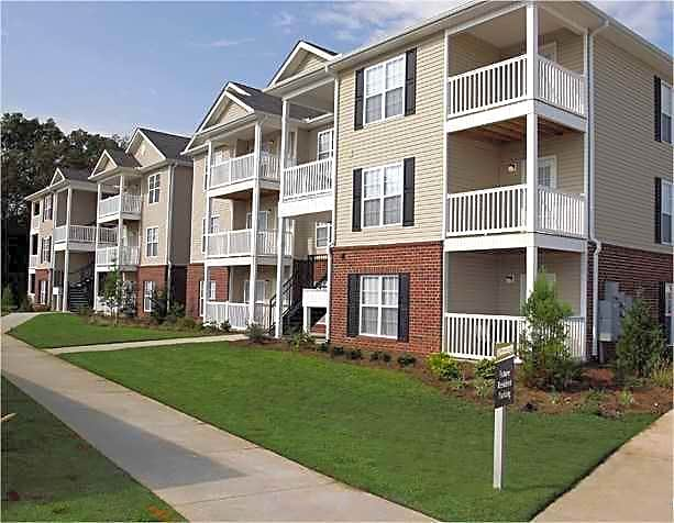 Photo: Hattiesburg Apartment for Rent - $992.00 / month; 3 Bd & 2 Ba