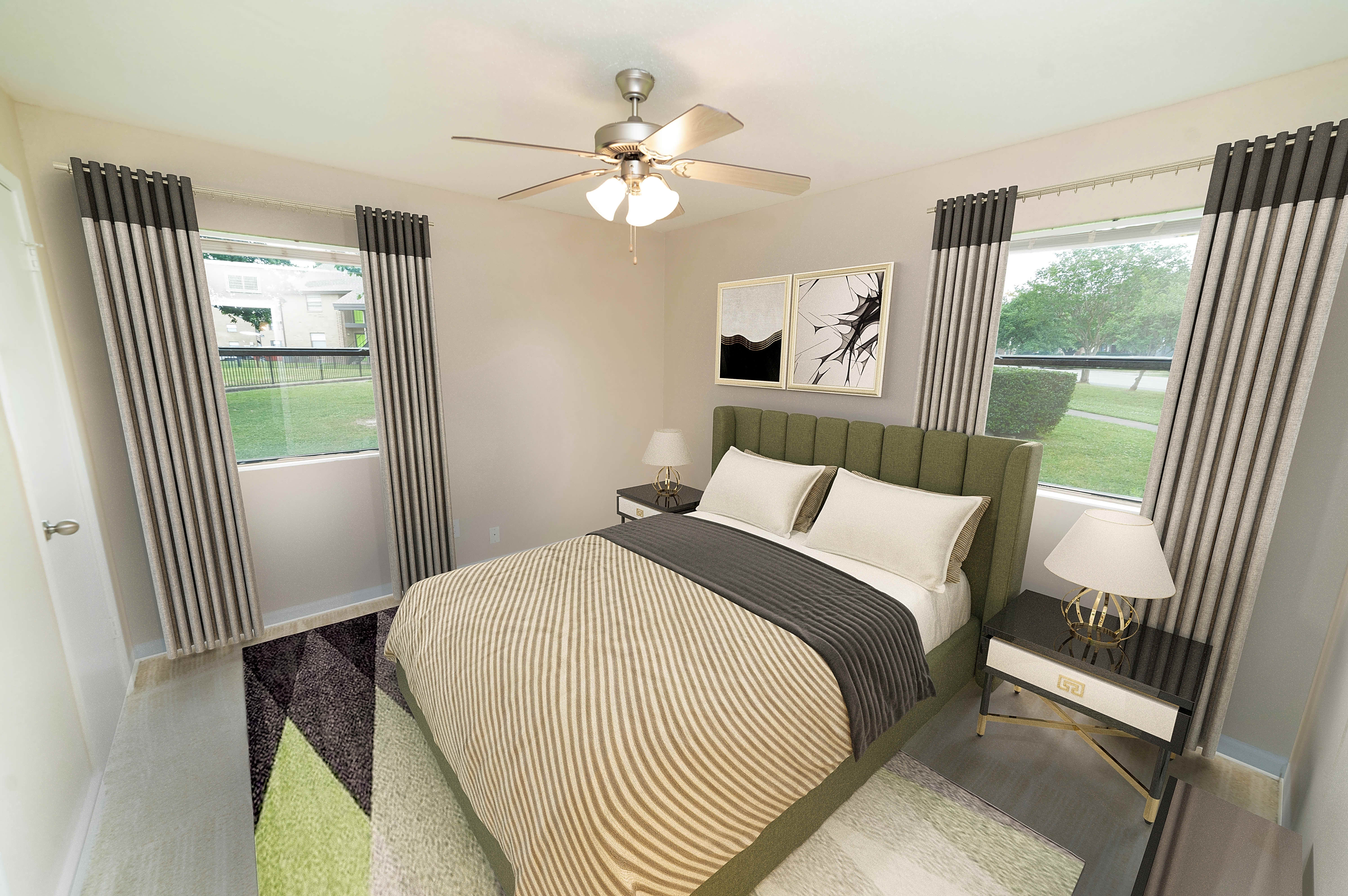 Apartments Near Texas A&M Renaissance Park for Texas A&M University Students in College Station, TX