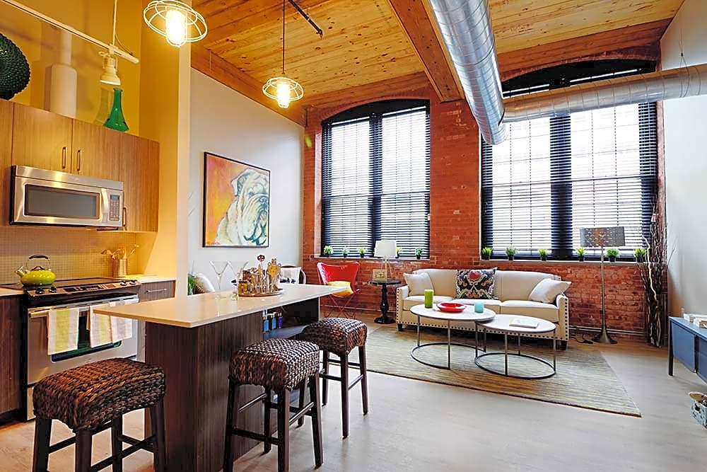 Winchester Lofts Apartments New Haven Ct 06511