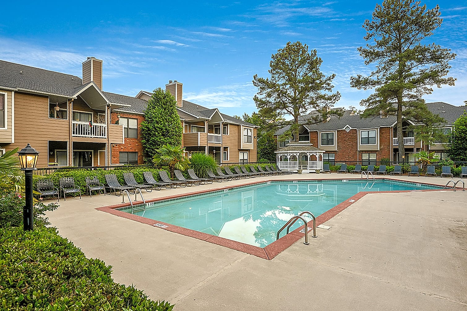River Birch Apartments - Charlotte, NC 28210