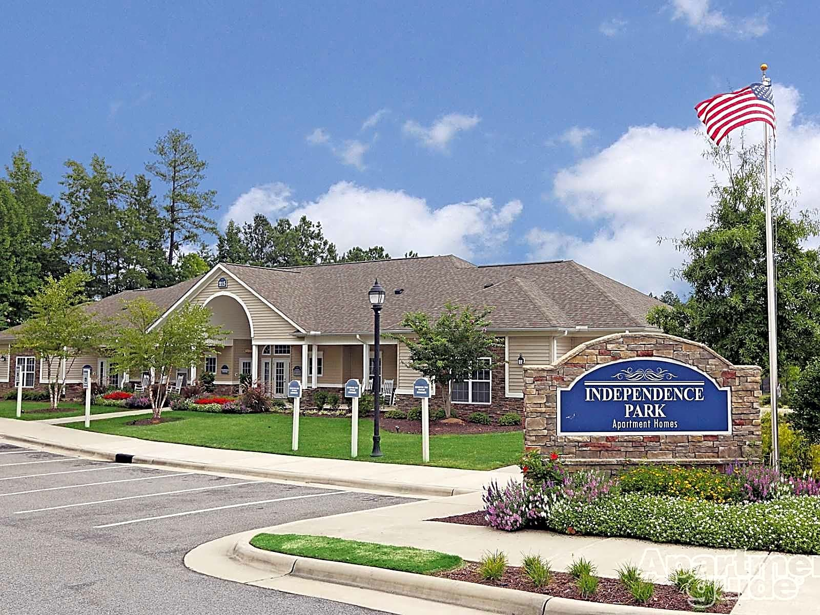 Apartments Near Research Triangle Park Nc