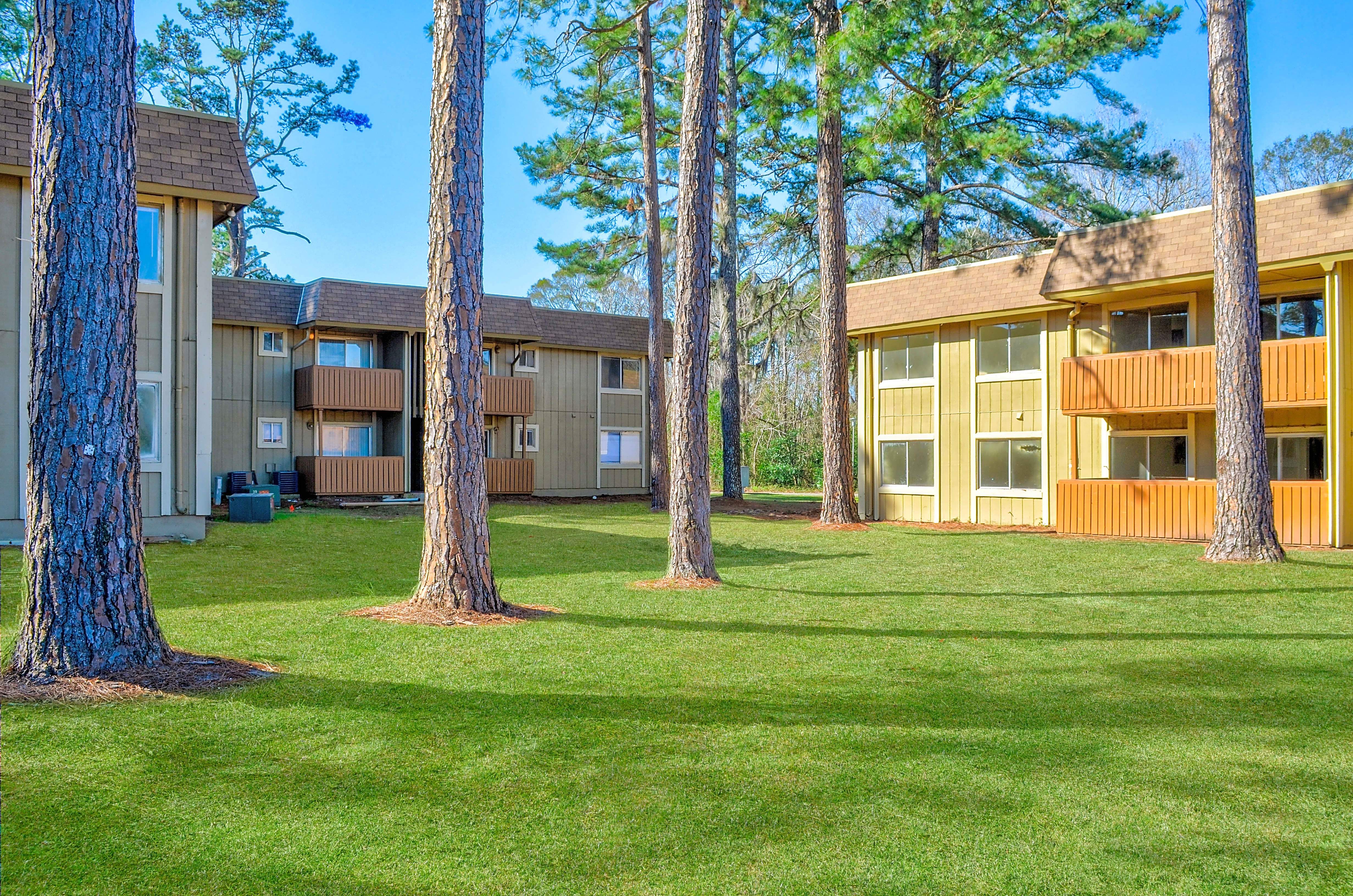 Apartments Near Albany State Treeside Park for Albany State University Students in Albany, GA