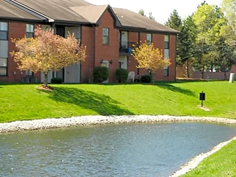 Reflections Apartment Homes for rent in Mishawaka