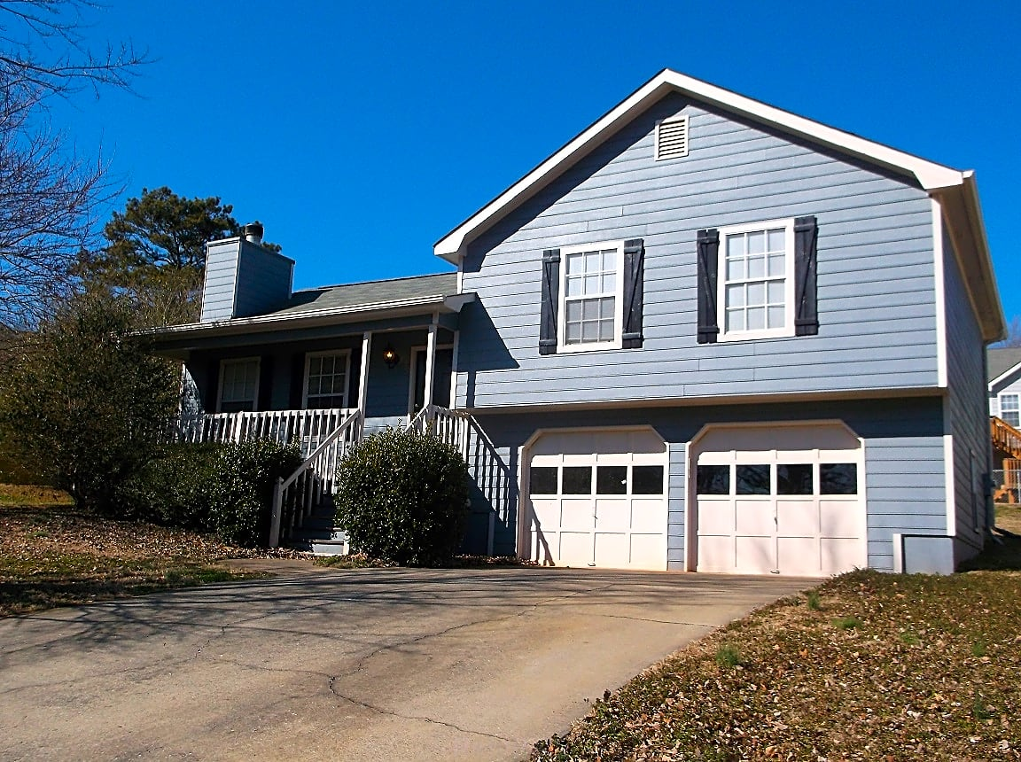 House for Rent in Acworth